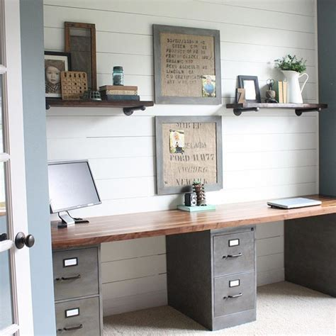 ideas for offices best 25 desk office ideas on