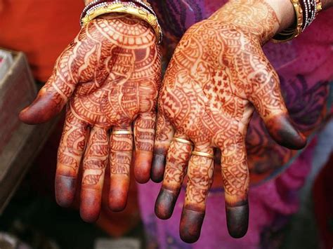 henna painting india tattoos piercings and scarification photos national