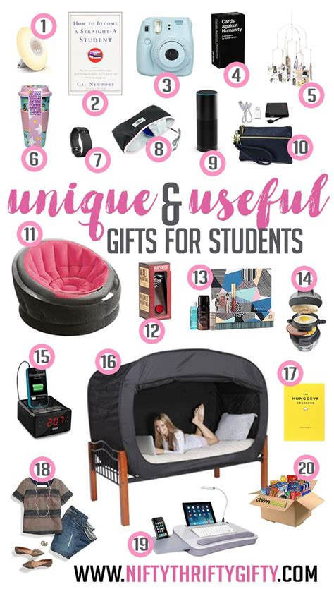 college gifts 25 unique gifts for college ideas on
