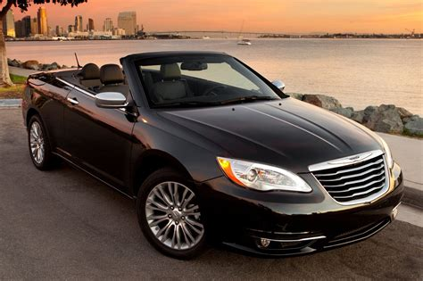 2015 Chrysler 200 Convertible Price by 2015 Chrysler 200 Redesign For Convertible Autos Post