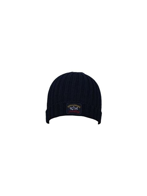 shark knit hat paul shark knitted hat in navy northern threads