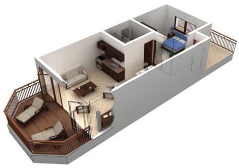 one bedroom flat designs 1 bedroom floor apartment the merricks barbados