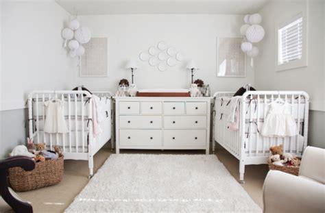 Anthropologie Bedroom Ideas doubly dreamy twin nurseries design dazzle