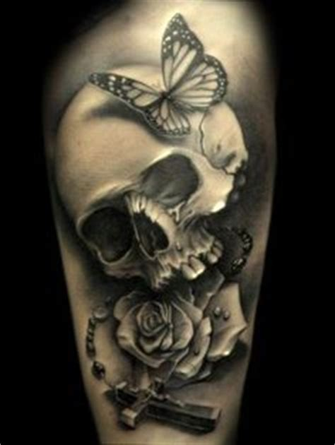 tatouage chapelet croix anges religion steven