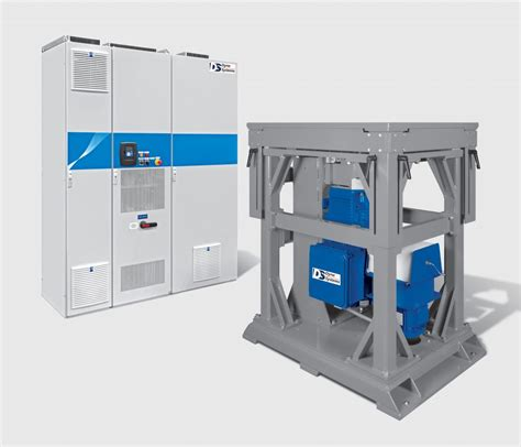 Electric Motor Solutions by Custom Dynamometer Dynos Testing Dyne Systems