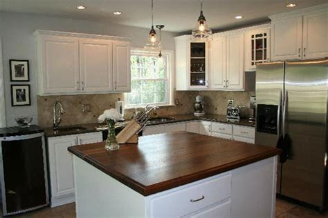 painting oak kitchen cabinets white painting oak kitchen cabinets white home design ideas