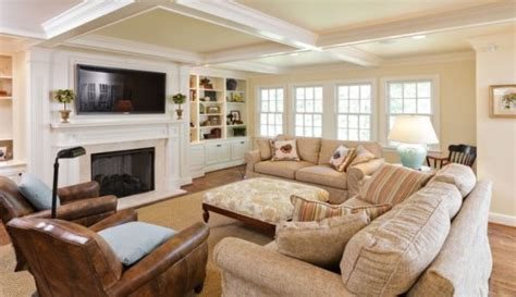 family room layouts how to design the family room