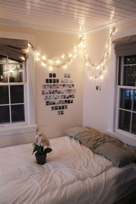 decorating my room for 17 best ideas about lights in bedroom on