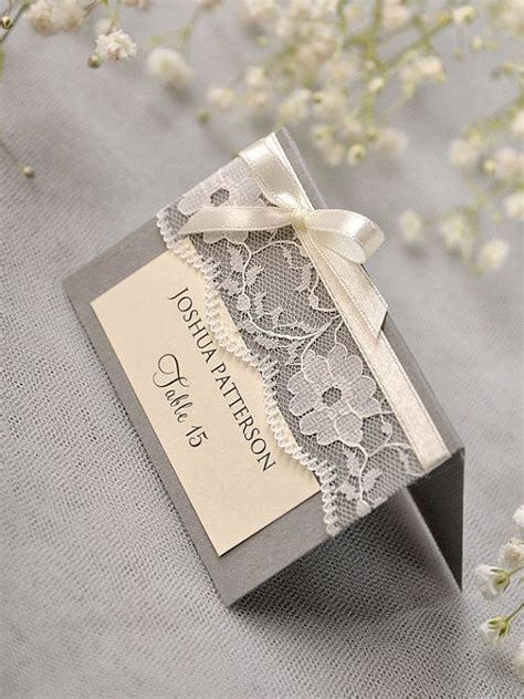 how to make table name cards 25 best ideas about table name cards on