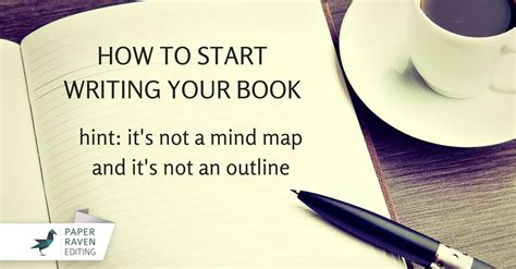 how to write picture books how to start writing a book paper books