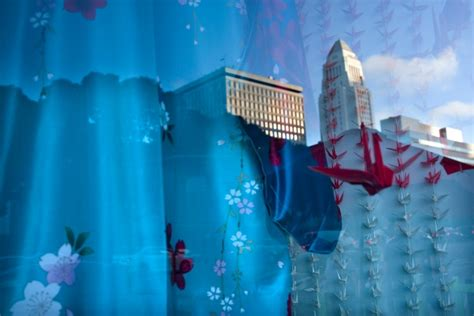 origami los angeles drought kills plans for water slide in downtown