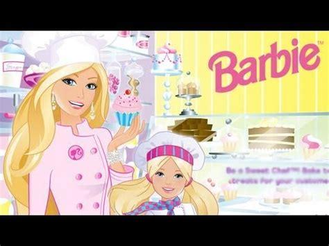 juegos de barbie de cocina imagui - Juegos De Barbie Cocina