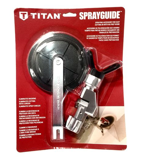 spray painting guide titan easy cut in spray guide tool warehouse paint supply