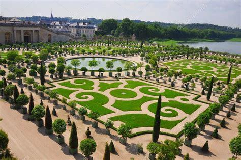 Der Garten Versailles by Garten Versailles Redaktionelles Stockfoto