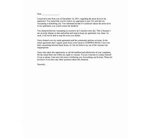 51 complaint letter neighbours sample free quality resume templates making a complaint neighbours from hell in australia spiritdancerdesigns Images