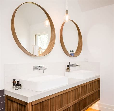 bathroom vanity mirrors ideas bathroom mirror ideas to inspire you best