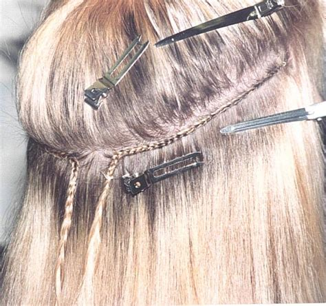 how to put in white hair a comprehensive guide for hair extensions for white