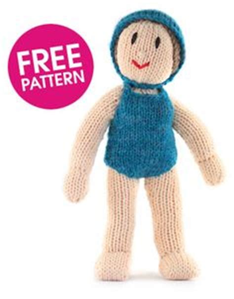 free knitted doll patterns 1000 images about dolls to knit on knits