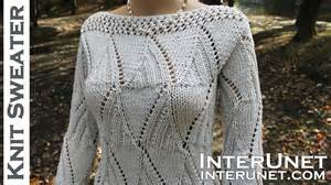 how to design a knitting pattern for sweaters knit a sweater s sleeve sweater knitting