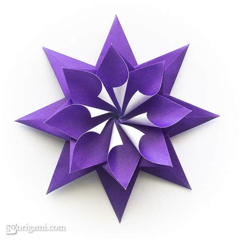 paper origamis origami by enrica dray modular origami go
