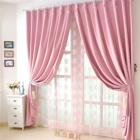 Leopard Bedroom Ideas cheap pink curtains also have good quality
