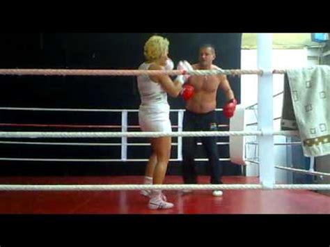 mixed boxing real mixed boxing no 3