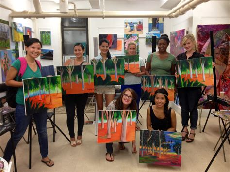craft classes for nyc s most inspiring classes for the wine and