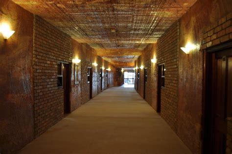 underground hotel underground accommodation in coober pedy