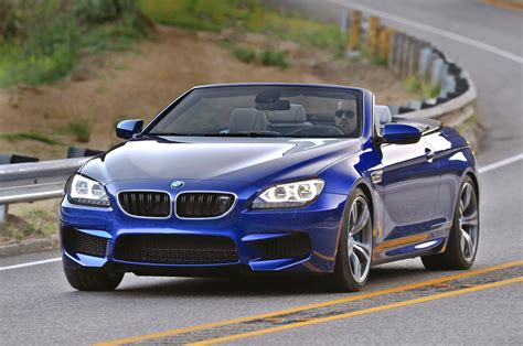 2013 Bmw M6 by 2013 Bmw M6 Reviews And Rating Motor Trend