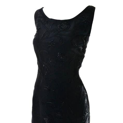 beaded bolero jackets for evening dresses marc valvo 1990s vintage dress beaded evening gown
