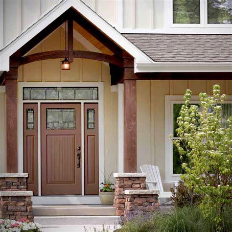 vinyl exterior doors mainely vinyl 187 entry doors