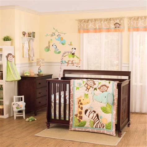 jungle theme crib bedding 17 best images about baby bedding safari on