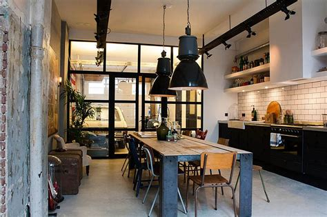 industrial style lighting for a kitchen 50 gorgeous industrial pendant lighting ideas