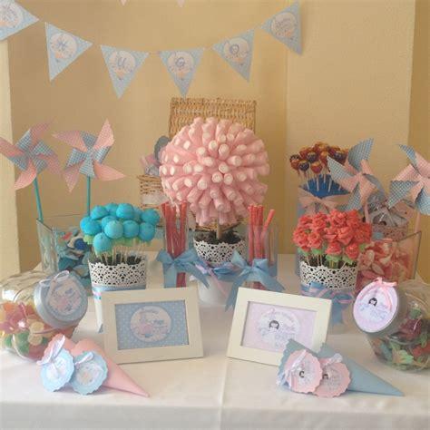 decoracion de mesas para comuniones comuniones decoracion mesa chuches mesa dulce taula