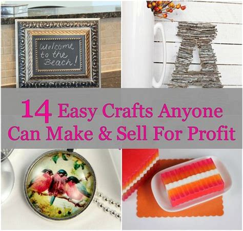 easy craft ideas for to make at home cool and easy crafts