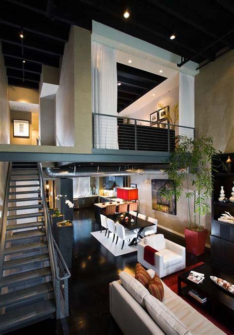 loft interior design best loft interior design loft modern interior design