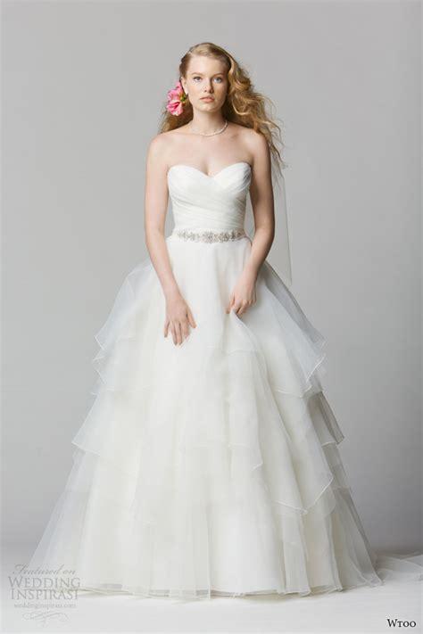 wedding gown wtoo brides 2014 wedding dresses wedding inspirasi