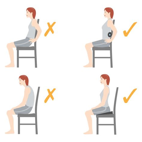 correct sitting posture dr posture 174