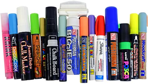 chalkboard paint markers markersupply contest chalk markers