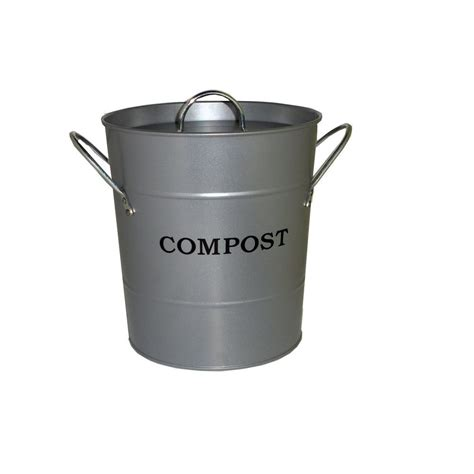 home depot paint lid exaco 2 in 1 silver lid with rubber seal compost