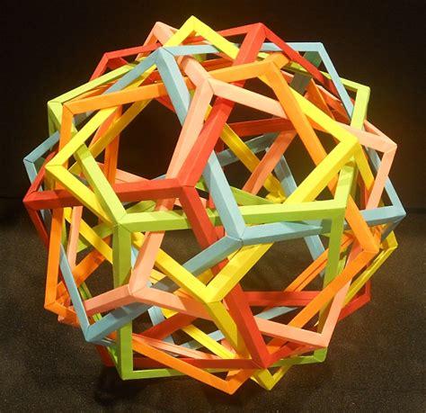 mathematics origami math monday 08 09 10 national museum of mathematics