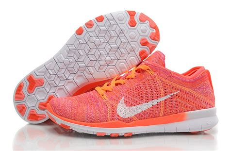 knit nike frees nike free flyknit 5 0 knit v womens running shoes green