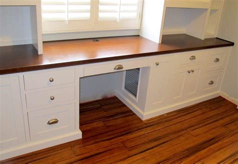 computer desk with built in computer built in desk with computer storage c l design