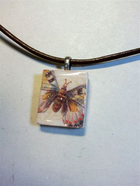 how to make scrabble tile jewelry scrabble tile necklace 12