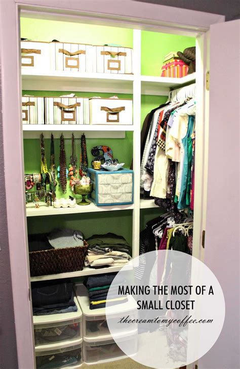 tiny closet organizers 17 best ideas about small closet storage on