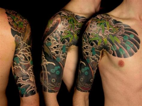 133 traditional japanese tattoo designs and meanings 2017