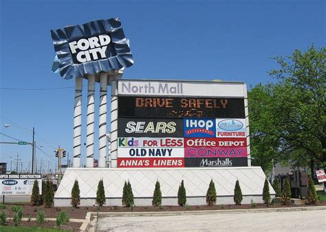 Ford City by Ford City Mall