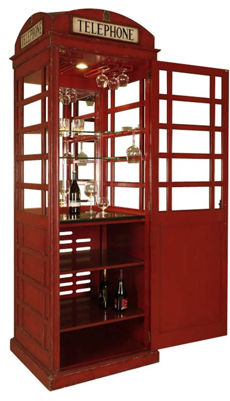 phone booth cabinet telephone booth bar cabinet