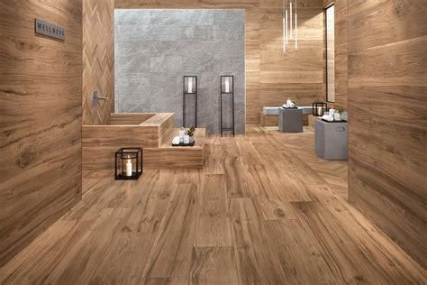 wood look tile 17 distressed rustic modern ideas