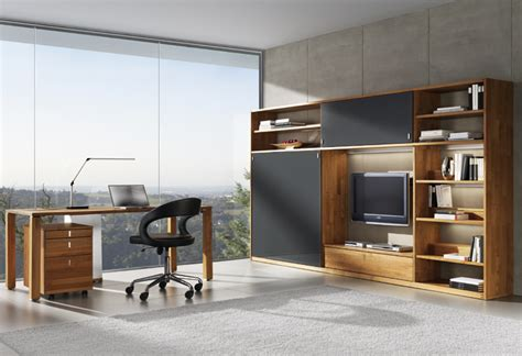 modern wooden desk wooden desks and secreters for home office from team 7